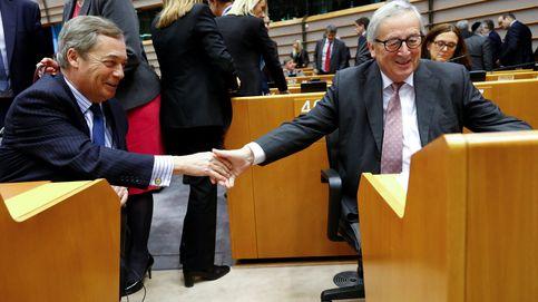 La UE da un portazo a las peticiones May en el Brexit antes de que pueda realizarlas