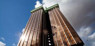 Post de Las torres gemelas de Colón que sobrevivieron a Franco y a Rumasa