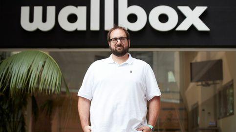 Wallbox incorporará a su consejo a Diego Díaz (Iberdrola) y Pol Soler (Quadis)