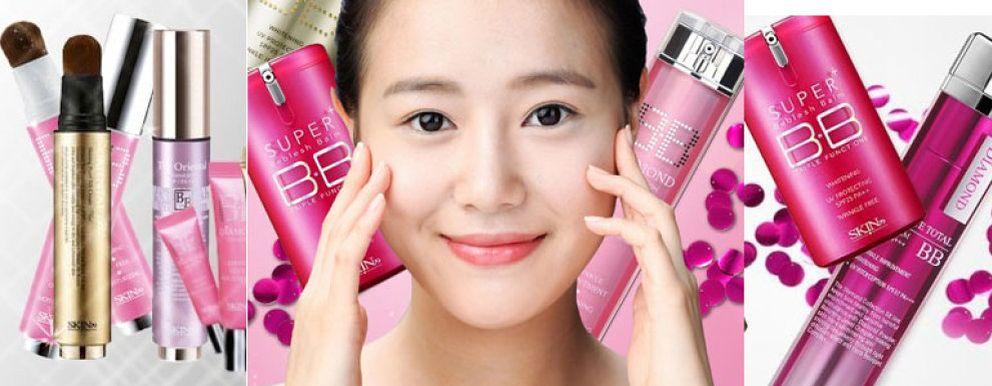 Foto: El secreto de belleza mejor guardado de las coreanas