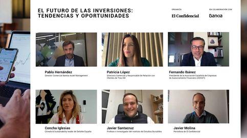 Los españoles ahorran más, pero no arriesgan: crece la apuesta por la renta fija