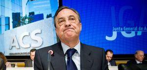 Foto: ACS inicia la venta del 3,69% de Iberdrola para calmar a los acreedores