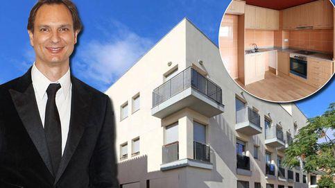 Javier Cárdenas sortea su vivienda: Hacienda me ha dado un palo