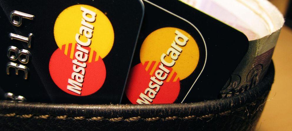 Foto: El mercado 'tira' de tarjeta: MasterCard y Visa se disparan tras sus resultados