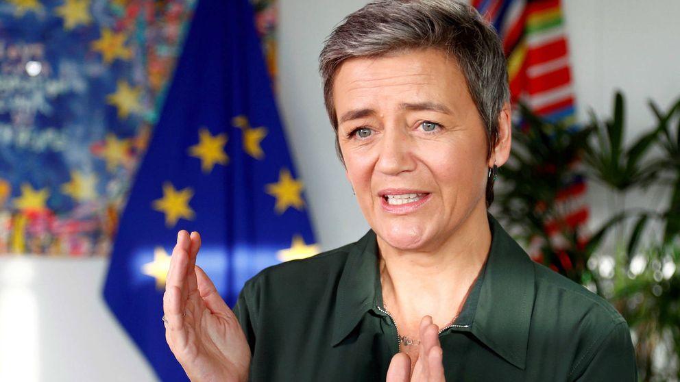 Vestager: Rescatar las empresas con dinero del contribuyente debe ser temporal