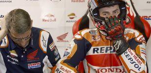 Post de Las conclusiones sin Jorge Lorenzo en Honda... y el morbo que hay fuera