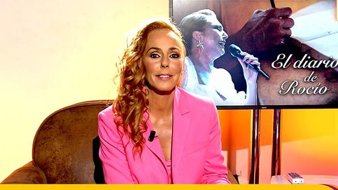 Rocío Carrasco aclara el verdadero motivo de su desaparición de 'Sálvame'