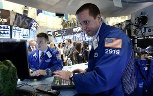 El Dow Jones y el S&P 500 cierran su cuarta semana al alza