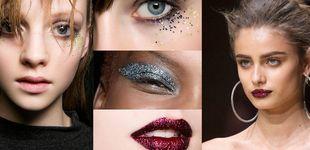 Post de Los peligros de la purpurina: cómo maquillarte con ella sin riesgos