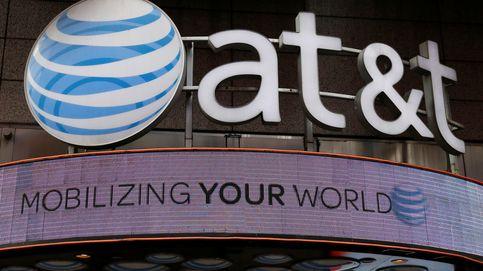 AT&T llega a un acuerdo para comprar Time Warner por 73.400 millones de euros