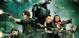Post de 'Rogue One' se hace de oro: ya ha recaudado 1.000 millones de dólares