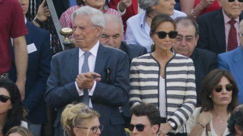 Tarde de toros para Preysler, Vargas Llosa, Esperanza Aguirre y Cospedal