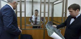 Post de Rusia libera a la piloto ucraniana en un intercambio de prisioneros