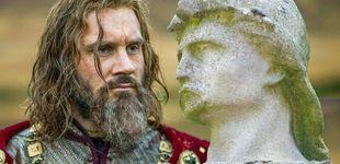 Post de Rollo, la verdadera historia del personaje clave de la última temporada de 'Vikingos'