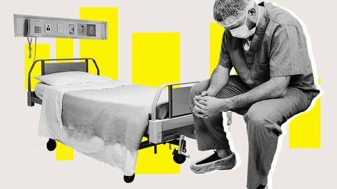 'Rastreadores de covid': ¿Por qué ahora mueren menos contagiados?