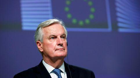 Aviso de despedida de Barnier: Gibraltar aún necesita conversaciones sensibles
