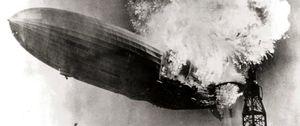Foto: El misterio del Hindenburg, el Titanic de los nazis, resuelto 76 años después