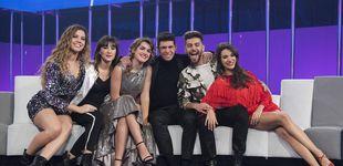 Post de Escucha las canciones candidatas a representar a España en Eurovisión 2018