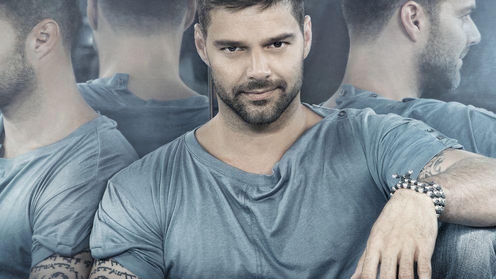 Ricky Martin comienza el 2014 estrenando soltería