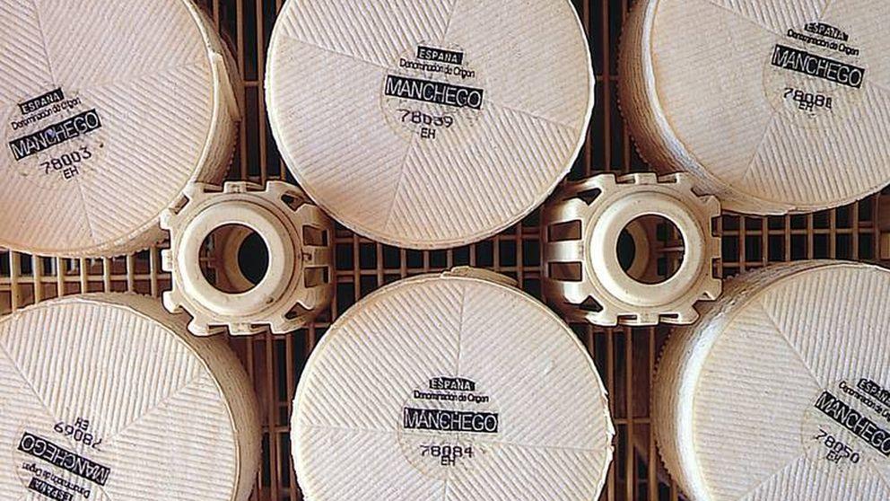 En qué consiste la guerra comercial por el queso manchego entre México y España