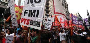 Post de Volver al Fondo: crónica de un día negro (y lleno de miedo) en Buenos Aires