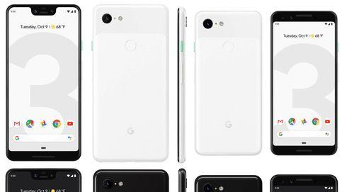 Así son los nuevos Pixel 3 y Pixel 3 XL: una cámara de infarto para seguir al iPhone Xs