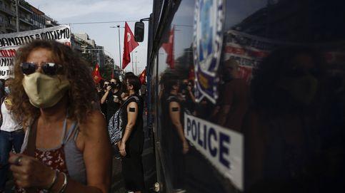 Amanecer Dorado, organización criminal: la Justicia griega sella el fin del partido neonazi