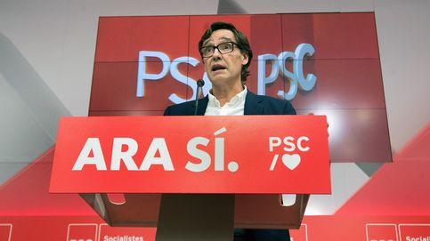 Sanchez lanza a Illa en BCN: Se puede aplazar el cambio, pero no impedirlo