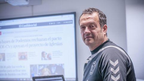 Jesús Velasco, mejor entrenador del mundo por segundo año consecutivo