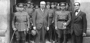 Post de La carta de junio de 1936 con la que Franco avisó a la República de un golpe de Estado