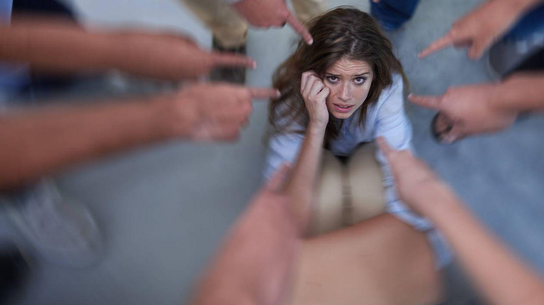 Foto: ¿Quién tiene la culpa? (iStock)