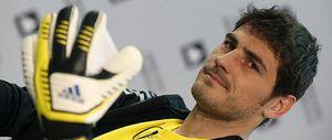 """Foto: Iker Casillas: """"Mourinho fue sincero; no hay relación personal, sólo hablamos de fútbol"""""""