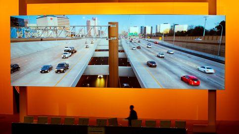Ferrovial se adjudica la mejora de una autopista en Estados Unidos por 192 millones