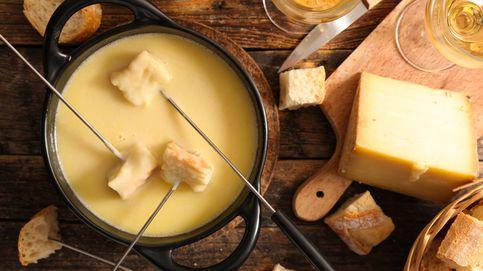 Consejos para preparar la 'fondue' perfecta siguiendo la receta original