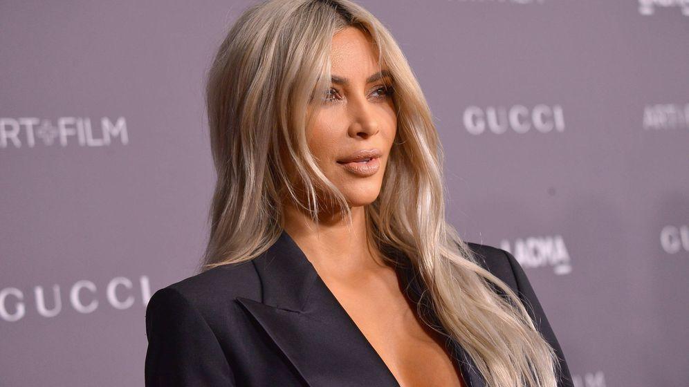 Foto: Kim Kardashian. (Getty)