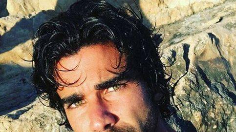 Bosco, el hermano de Lara Álvarez que triunfa en Instagram