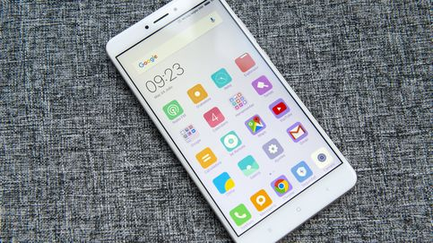 Probamos el Xiaomi Mi Max 2: el móvil 'low cost' de batería eterna que buscabas