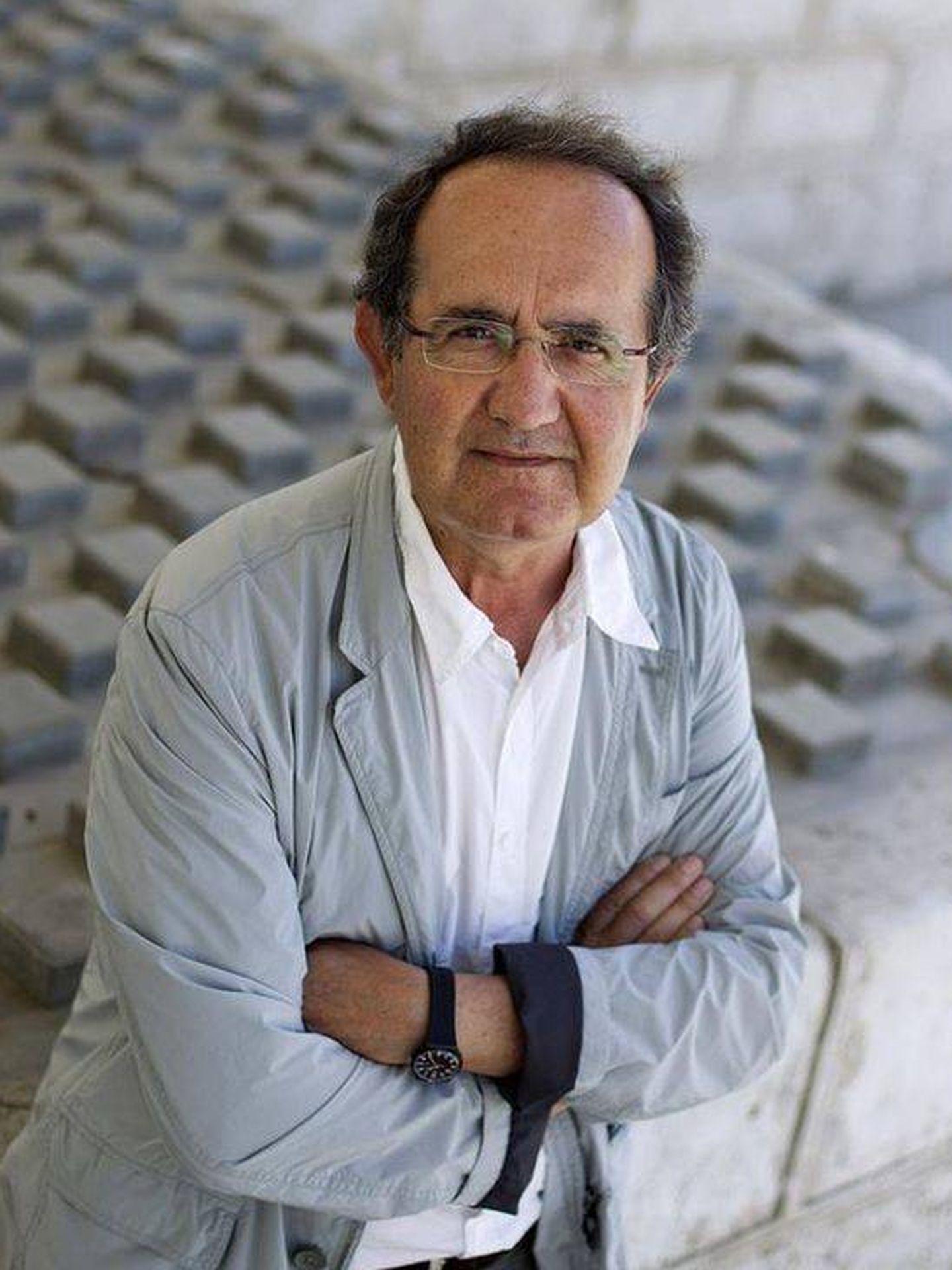 Manuel Alberca. (EFE)