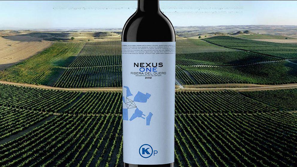 El arte de crear un vino 'kosher' en Ribera del Duero: Nexus One