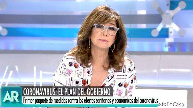 Irene Montero saca los colores a Ana Rosa: Mentir y manipular no es periodismo