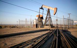 Siria: mucho más que 50.000 barriles de petróleo al día