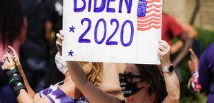 Post de Los latinos se le escapan a Biden y Trump agita el miedo al