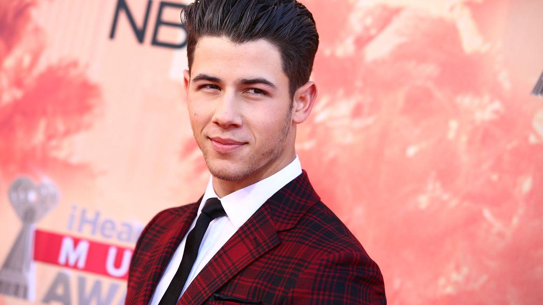 Foto: El cantante Nick Jonas, en una imagen de archivo (Gtres)