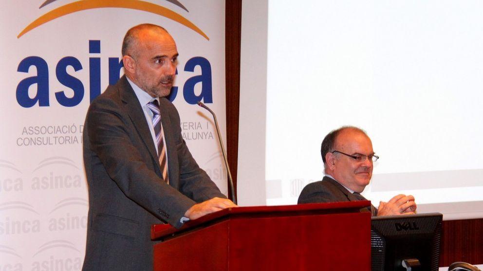 Un juzgado investiga ya al poderoso responsable de obra pública de Mas
