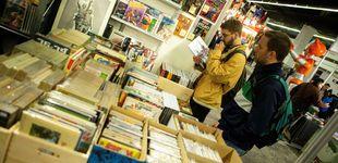 Post de Cancelado el 38 Cómic Barcelona, uno de los grandes salones del cómic internacional