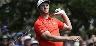 Post de Rahm prueba que sabe jugar el día clave, aunque en Augusta se quedase corto