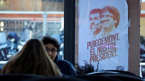 Puigdemont ofrece a Jordi Sànchez encabezar su nuevo partido frente al PDeCAT
