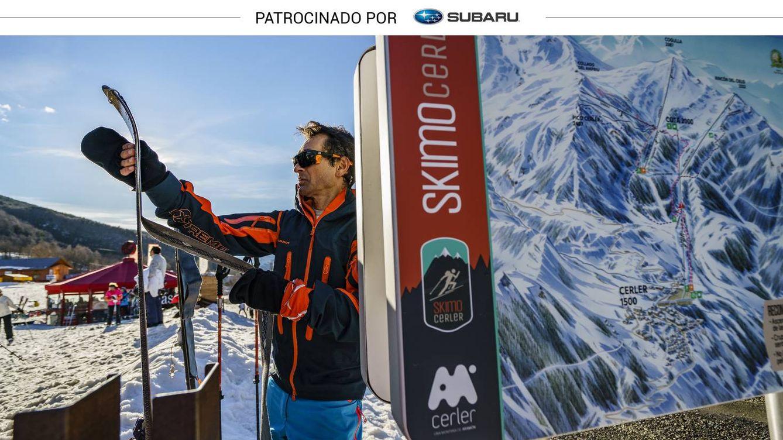 Peligros y consejos del último grito entre los esquiadores: la travesía