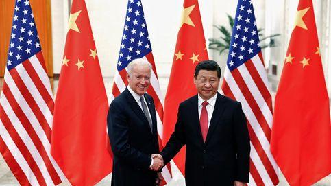 Reproches, advertencias y algunas buenas palabras en la primera llamada de Biden y Xi