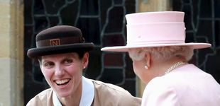 Post de La reaparición de la niñera española de Kate Middleton: en el museo y con Louis